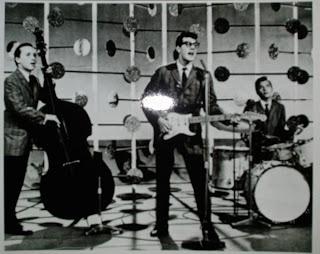 Se cumplen 54 años de la muerte de Buddy Holly, Ritchie Valens y ...